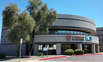NAI Horizon negotiates $7M investment acquisition of Corbins Electric corporate HQ