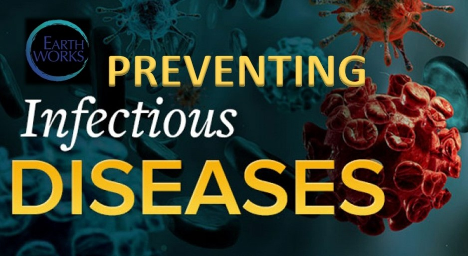 Earthworks Environmental proposes roll out of infectious disease prevention inspections (IDPI)