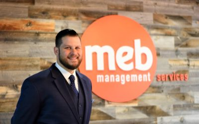 Multi-family expert Matt Rogers joins MEB Management Services as VP of Operations