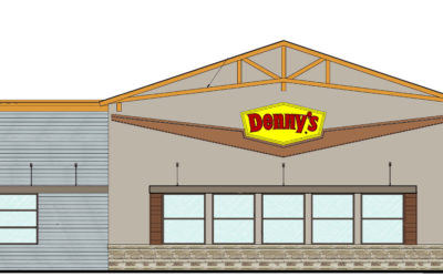 NAI Horizon negotiates long-term lease worth $3.7Mfor Denny's at 51st Avenue in Laveen