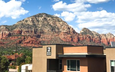 Piñon Lofts Apartments opening in Sedona, will bring much-needed multi-family community
