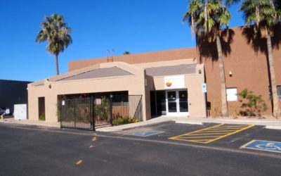 Industrial sales in Mesa totaling $1.4M highlight recent deals closed by NAI Horizon brokers