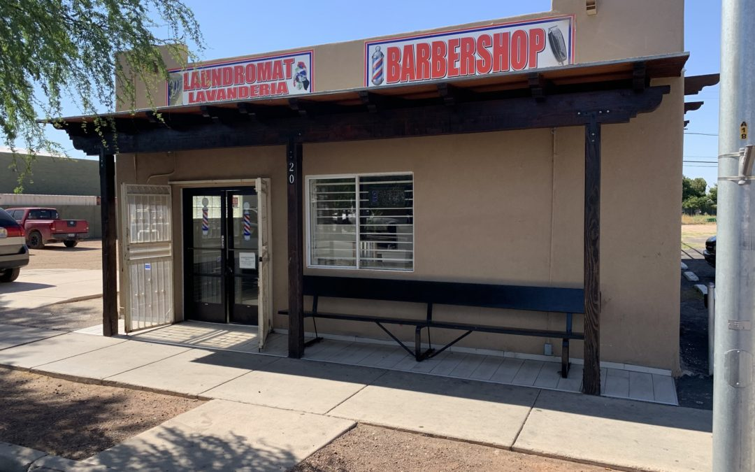 Sales of West Valley industrial, retail buildings highlight recent deals closed by NAI Horizon