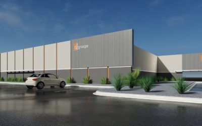 NAI Horizon negotiates $4.4M sale of Phoenix industrial building on behalf of Chicago RE firm