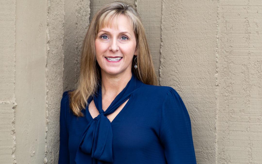 Terracon promotes Senior Scientist Jennifer Thies to manage its Environmental Department