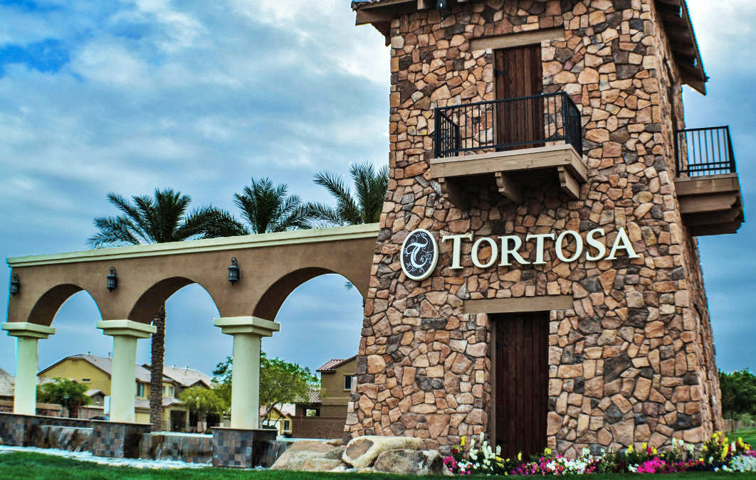 Land Advisors Organization's Phoenix team closes on 154 partially-improved lots in Tortosa master-planned community to KB Home for $4.95M