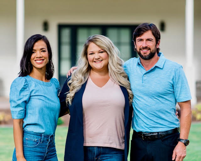 Woman co-owned Elevated Emergency Restorationunites trio of industry experts