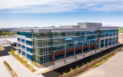 NAI Horizon, local stakeholders team up to bring national healthcare provider to Tempe's Rio 2100
