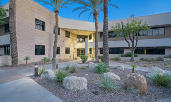 Phoenix Kidder Mathews healthcare team signstwo new tenants to Glendale's Thunderbird Paseo Medical I and II in deals totaling 15,704 SF