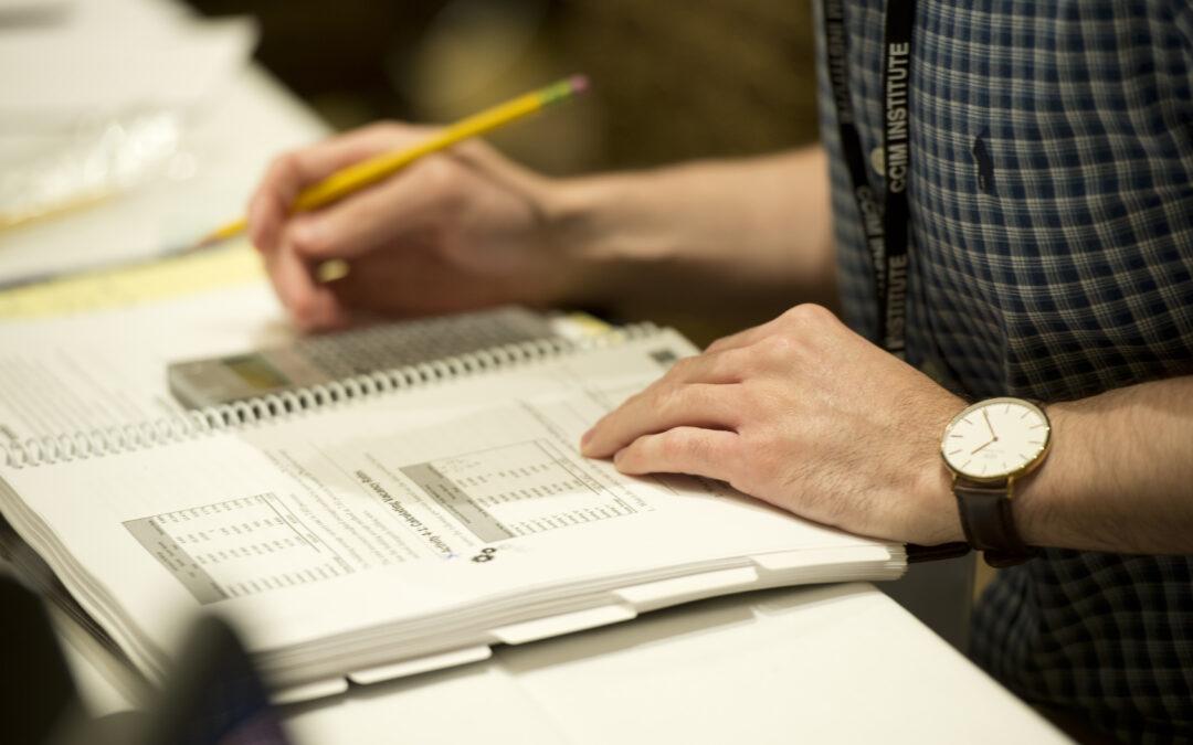 CCIM Central Arizona Chapter offering two scholarships towards prestigious designation