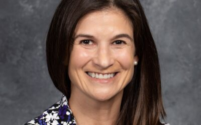 Longtime Arizona member Molly Ryan Carson selected as 2021 Chair of NAIOP Corporate Board