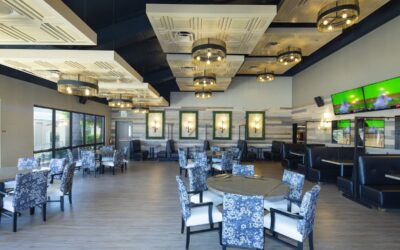 Cottonwood Bar & Grill in Sun Lakes Community sizzles with modern new look, safety measures