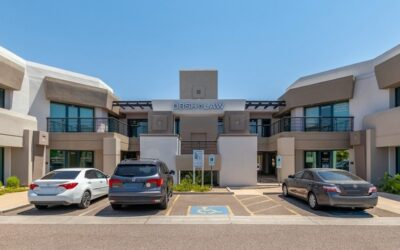 Trio of land sales, 2 office building sales totaling $3M highlight deals by NAI Horizon professionals