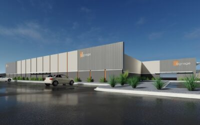NAI Horizon negotiates $7.9M, long-term lease on behalf of Chicago developer; crane company will renovate building as Valley's construction grows