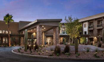 Scottsdale-based Cadence Living implements early detection wastewater testing at its Metro Phoenix senior living communities to aid in the protection of residents and staff from COVID-19