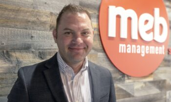 MEB Management Services fills key role, hires industry expert Jay Dassele as Asset Director
