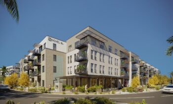 NAI Horizon negotiates $7.5M land sale for new, 317-unit luxury apartment community in Gilbert