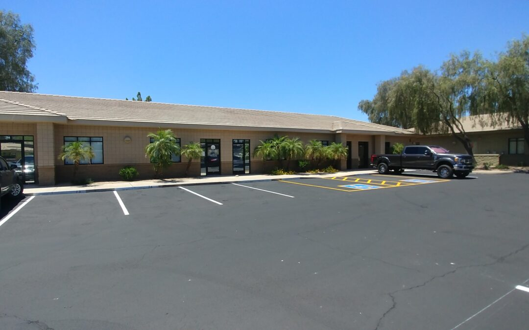 Sales of office buildings in Glendale, Gilbert totaling $1.6M highlight recent NAI Horizon deals