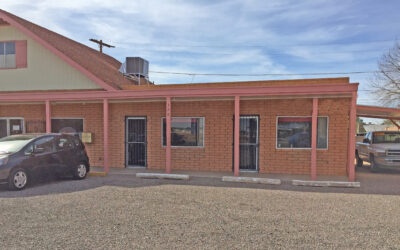 Sale of retail building in Mesa, long-term leases in Valley highlight deals closed by NAI Horizon