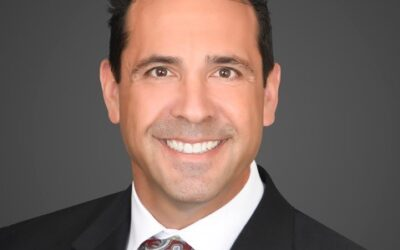 Fidelity National Title partner Andrew Bloom with BVO Luxury Group at Keller Williams Arizona Realty surpasses $1B mark in sales volume