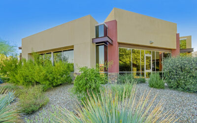 1031 Exchange investments in thriving markets presented opportunities for Andrea Davis CRE