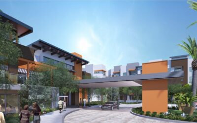LivGenerations to host a pair of 'love-inspired' drive-through events, prepares for fall opening of newest community on Mayo Blvd., in Phoenix