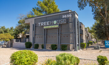 NAI Horizon's Tucson office negotiates$23M investment sale of Treehouse Apartments