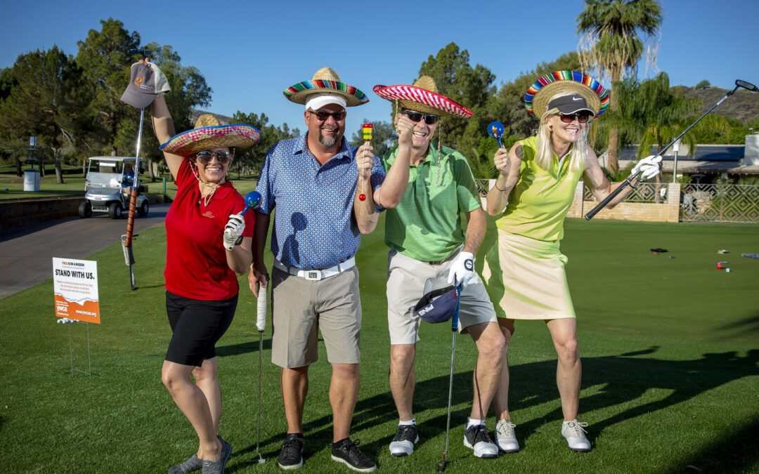 AZCREW 2021 charity golf tournament to benefit New Pathways for Youth; event is set for May 7