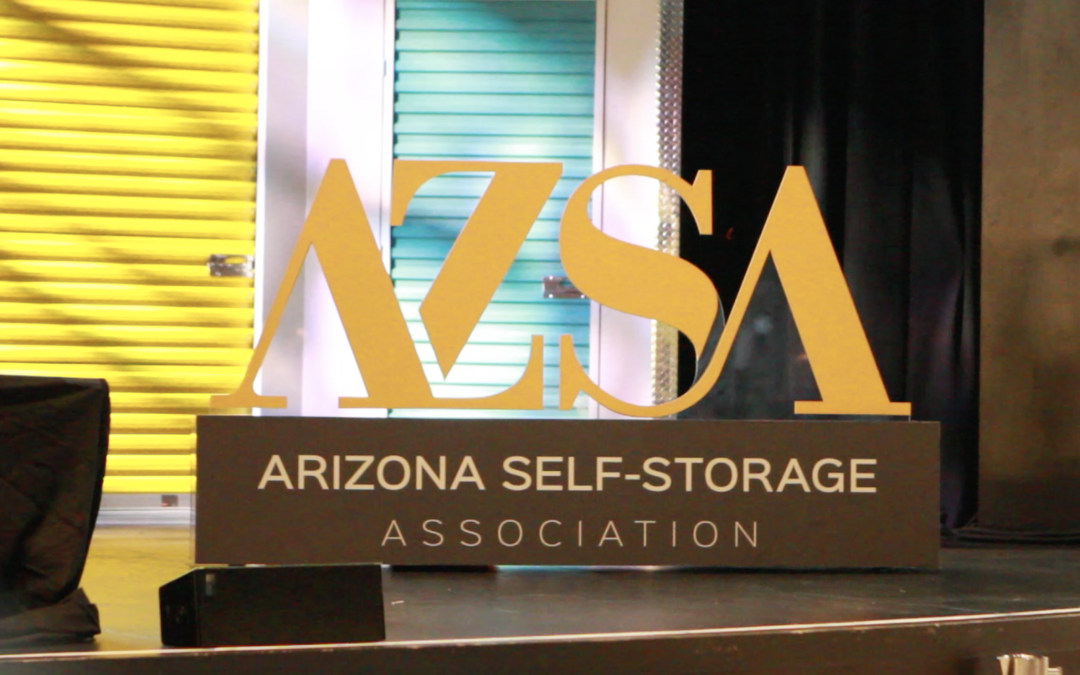 AZSA celebrates 25 years of presenting a unified voice on issues affecting self-storage industry