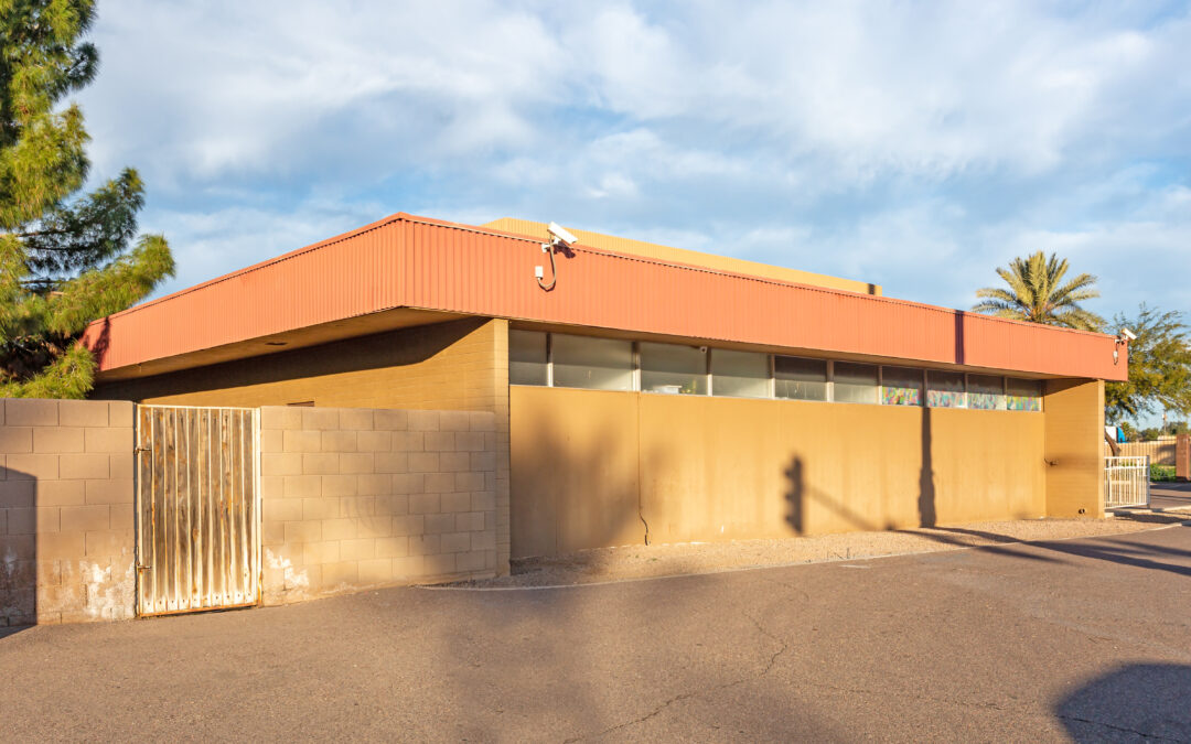 Sales of three buildings, 5 acres fetch $4.2M, highlight recent deals by NAI Horizon office