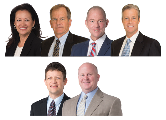 NAI Horizon elevates six senior professionals to new leadership roles; 2 to Managing Director