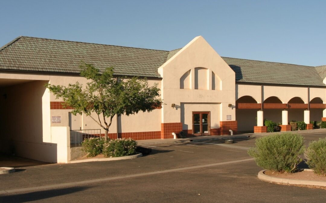 NAI Horizon negotiates $1.65M sale of vacant retail building in Mesa that housed tile company