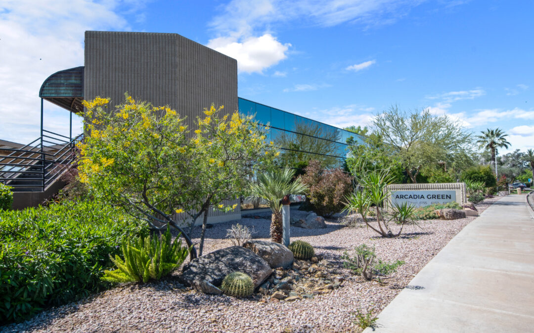 Valley real estate firm Wakeman Integrity closes on pair of office building deals totaling $3.53M