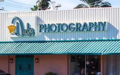 NAI Horizon 1st VP Mike Gaida assists in the disposition of iconic Duke Photography business
