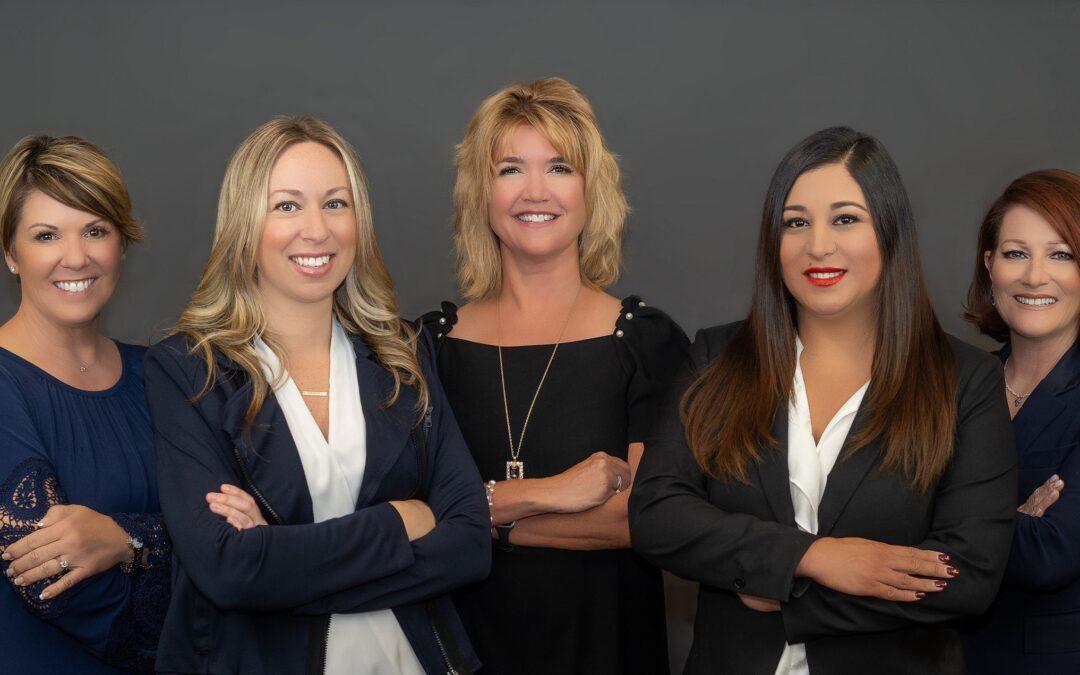Fidelity National Title Agency celebrates retirement of mentor Diane Carpenter, promotion of her protégé, Kristina Gooding