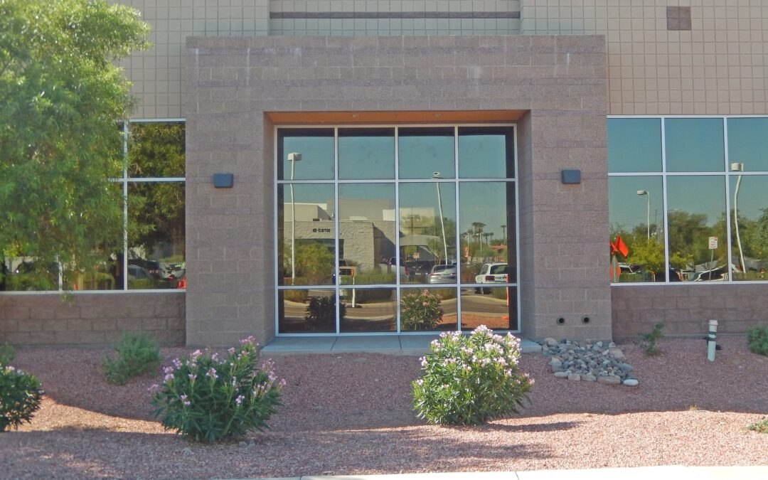 Sale of 7 acres, 4 office buildings totaling $2.47M highlight recent deals by NAI Horizon brokers