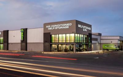 NAI Horizon negotiates $17.5M investment sale of Envy Self-Storage & RV in bustling SE Valley city