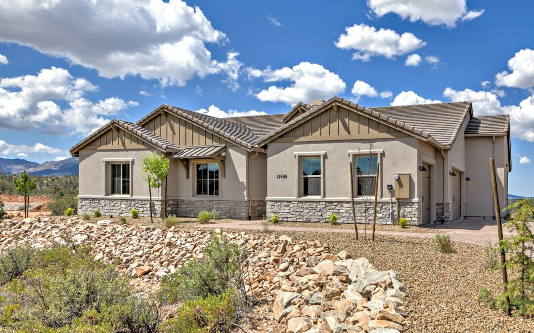 Prescott's Whispering Canyon master-planned community releases new 28-lot Phase Five