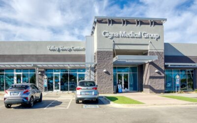 Phoenix Kidder Mathews healthcare team closes on trio of West Valley MOBs totaling $32.85M