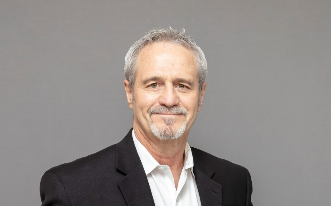 Cawley Architects names industry expert Bob Erickson, AIA, the firm's new Project Director