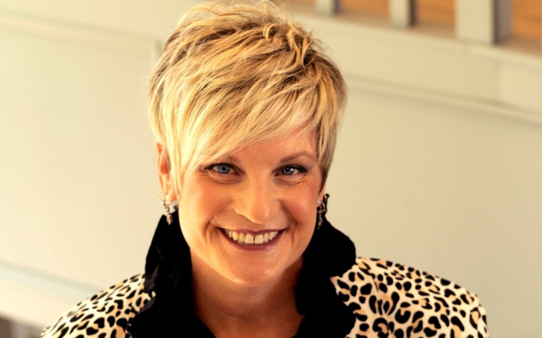 Industry expert Carrie Bailes joins Pangolin Structural as Director of Business Development