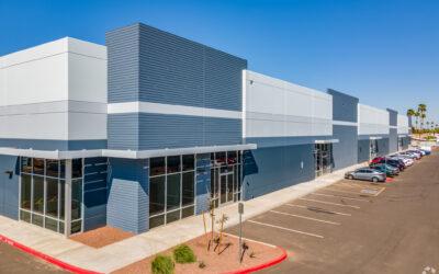 NAI Horizon negotiates $2.95M long-term lease for liquidation company in Southwest Phoenix