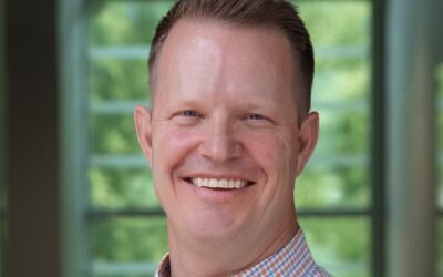 Haydon Building Corp hires municipal market expertGeoff Shumway to lead firm's BD team