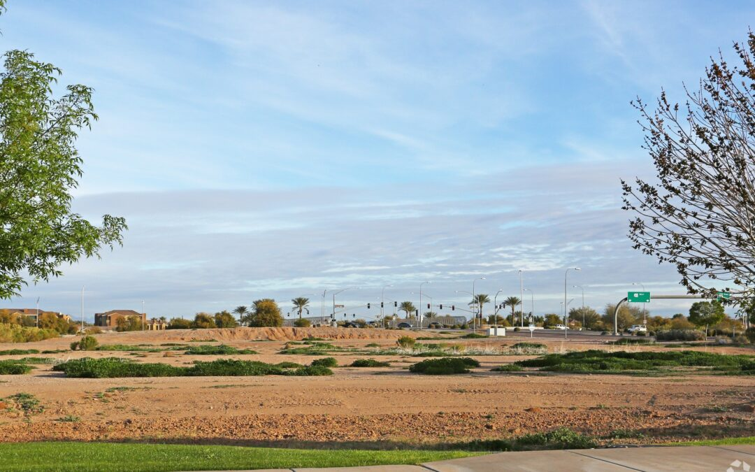 NAI Horizon professionals close 5 land sales for 38 acres and 3 building sales, all totaling $15M
