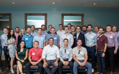 NAIOP Arizona DL Young Professional Group kicks off 2021 with class of record 25 participants