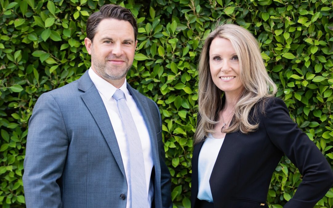 Scottsdale-based ORION Investment Real Estate forms M T Healthcare Partners with industry experts Marina Hammersmith, Tyrel Williams