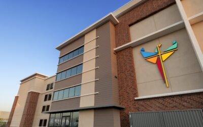 Cawley Architects leads collaborative effort to transform lives at Phoenix Rescue Mission's much-needed, inspiring Life Recovery Building