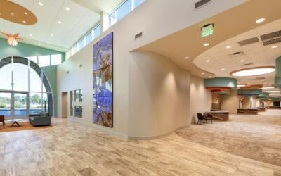 Celebrating its 15th anniversary, triARC architecture & design in Phoenix focuses on creating inspiring places and spaces
