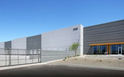 NAI Horizon negotiates $8.5M long-term lease for brand new fulfillment building in Chandler