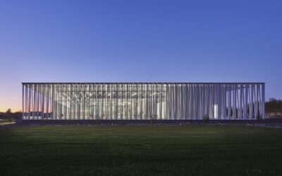 Design/build collaboration earns Valley firms Haydon Building Corp, Richärd Kennedy Architects prestigious international award